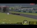 FIA Formula 3 European (Donington Park - Этап №1)