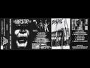 Wormrot [Diseptic / Wormrot] 2008 FULL Split tape