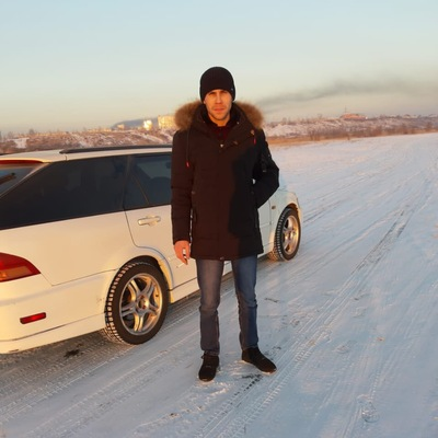 Юрий Кравцов