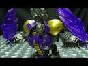 Planet X PHOBETOR (Fall of Cybertron Bombshell/Hardshell): EmGo's Transformers Reviews N' Stuff