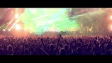 THE PRODIGY - Out Of Space Live@Milton Keynes Bowl 2010 HD 1080p