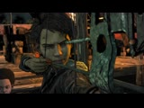 The Walking Dead Final Season - Трейлер