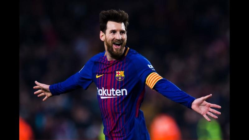 Мессі забив 6000-й гол Барселони в Прімері