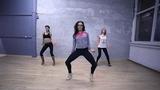 Ladys Dance - Angetenar- Rompasso Choreograper Katya Flash