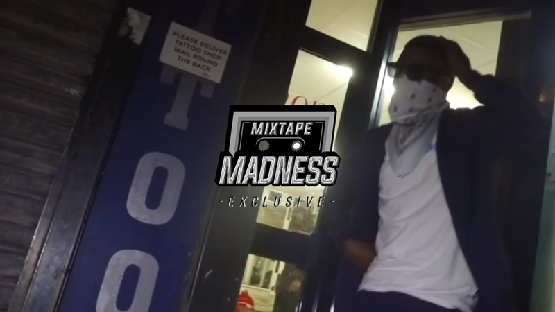 (23 Drillas) S.White - Why You Coming Fast?! (Music Video)