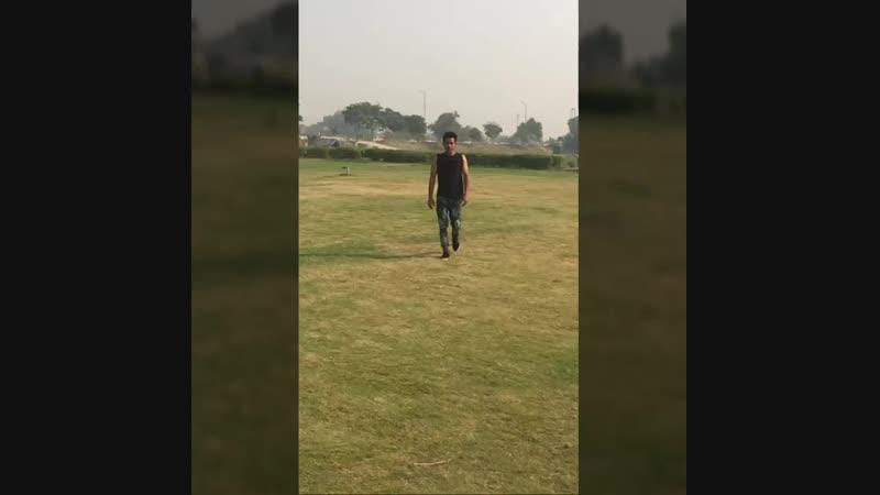 Khan's video