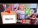 СЛАЙМЫ Лизуны Антистрессы С NEWCHIC на 10000 РУБ 😱 СКВИШИ СЛАЙМ ГОРНЫЙ Распаковка SLIME игрушки