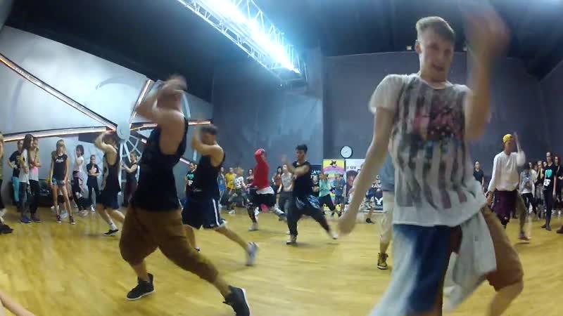 Autumn Dance Fest_ Miguel Zarate -Walk For Me (Vogue) BOYS