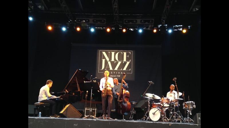 Body And Soul Joshua Redman Quartet 6 Nice Jazz 2014