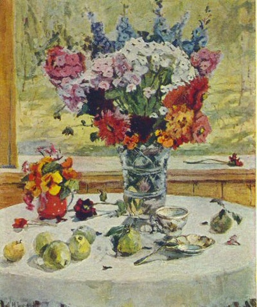Матильда Михайловна Булгакова (13 февраля 1919, Москва — 10 июня 1998, Москва) — художник и педагог.
