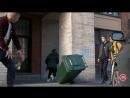 Телекинез по-русскиПранк