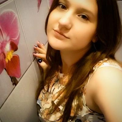 Юлия Свирина