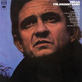 Johnny Cash альбом Hello, I'm Johnny Cash