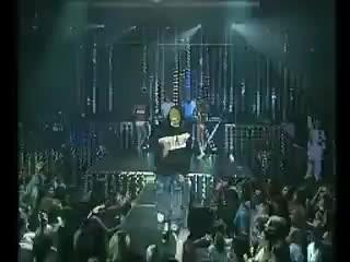 Концерт D'Lux (Mc Dinamit, N-Pans, Лигалайз, Теона Дольникова)