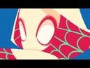 MARVEL Spider Gwen Speedpaint Gabi Tozati