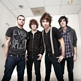 All Time Low альбом Live Session