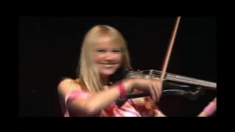 Bond_-_Viva (Live)