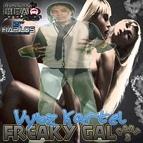 Vybz Kartel альбом Freaky Gal, Pt. 2