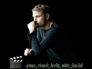 << Max Riemelt, Theresa Scholze & Christian Moris Müller - Interview ICONS OF LIGHT>>