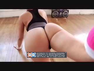 Жопастые сексуальные девушки в бикини взорвали интернет