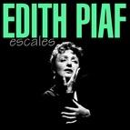 Édith Piaf альбом Escales