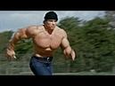 When Arnold Schwarzenegger Goes Shirtless In Public