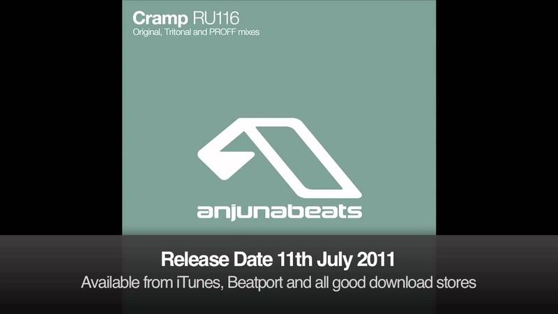 Cramp - RU116 (PROFF Remix)