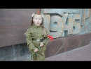 Худякова Анастасия, стихотворение Сергея Погореловского «Имя»