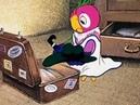 Нашёл когда болеть из мультика Возвращение блудного попугая
