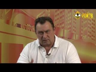 Максим Калашников ПМЭФ-2018_ остановим малахольных