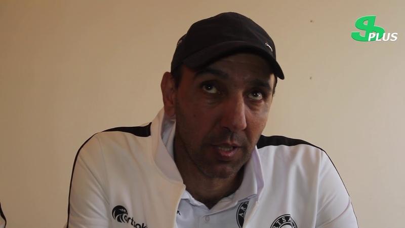 APL, Matchday 9 FC Artsakh Yerevan Head Coach about 0-3 defeat from FC Shirak Gyumri