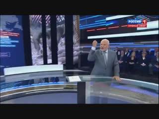 """Ответ на вопрос. Почему Степана Сулакшина больше не пускают на телевидение. И не обращайте внимания на реакцию путинских """"поли"""