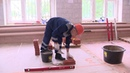 Лучшего каменщика выбирали в Ижевске