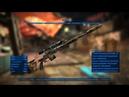 MSR mod|fallout 4|обзор модов №1