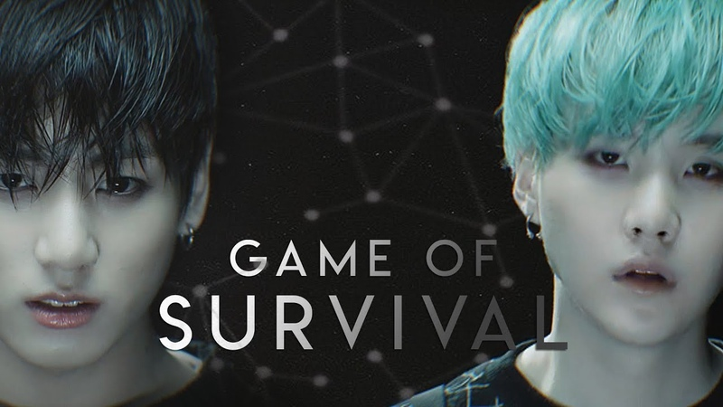 Yoonkook; game of survival [aftg!au]