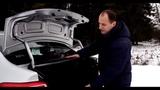 Renault Logan цепной двигатель 1.6 бензин зимний тест Автопанорама