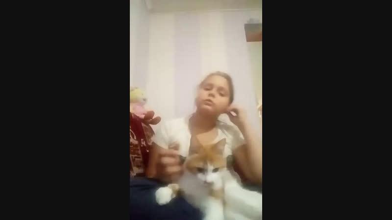 Елизавета Кочурова - Live