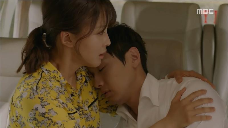[Risky Romance] EP03,Lee Si-young Corresponds Traumatic Mind Ji Hyun-Woo, 사생결단 로맨스20180724