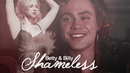 Betty and Billy Shameless AU