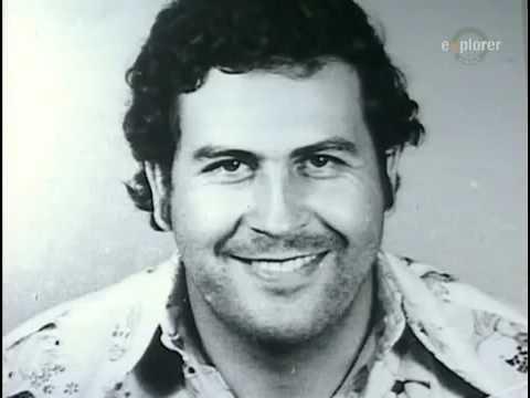 Пабло Эскобар | Кокаиновый король