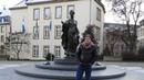 Люксембург в одно мгновение нем. Luxembourg in einem Augenblick