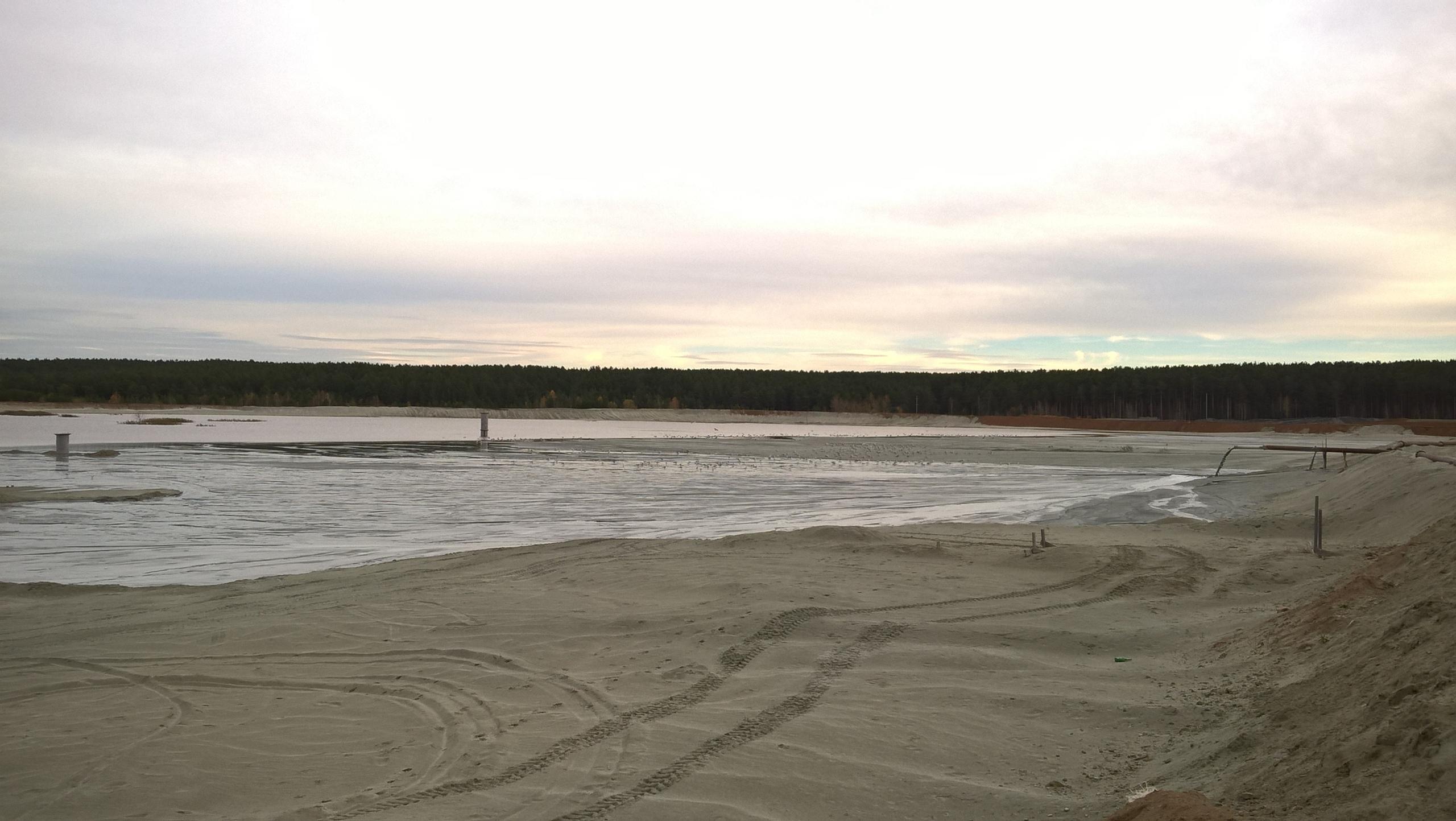 Берёзовские пески