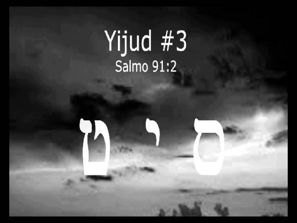Energia Diaria: Los 72 Yijudim: Yijud 3/72. Samej-Yud-Tet