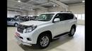Toyota Land Cruiser 150 Prado 3.0AT