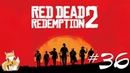 Red Dead Redemption 2 - 36 - Юный натуралист Руки загребущие