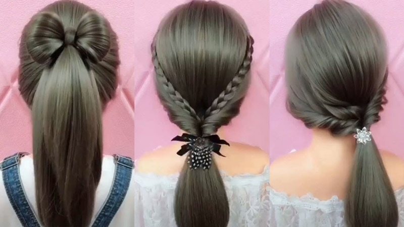 Top 30 Amazing Hair Transformations - Beautiful Hairstyles Compilation 2018 | Part 7