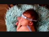 Анжелика, 16 дней (Фотограф новорожденных Ирина Белоусова(Рябых))