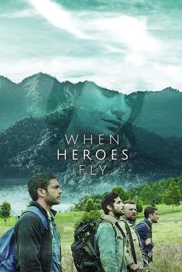 Когда летают герои (сериал) When Heroes Fly смотреть онлайн