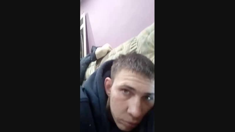 Тёма Власов - Live