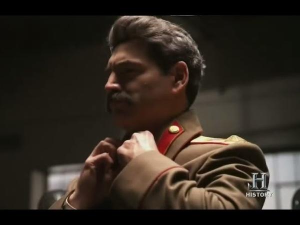 Guerras Mundiais - Abertura 2 (History Channel)